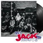 ROOTS with ROBB classic album: Allman Brothers LIVE at the Filmore East