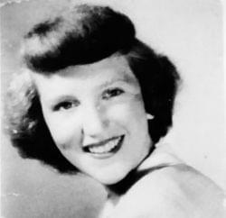 Marilyn Warren