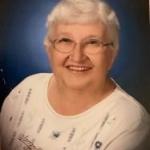 Letha Fairburn, 91
