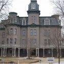 Tours resume at Hegeler Carus Mansion