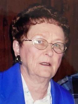 Marguerite Wheeler