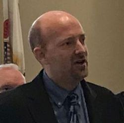 Jason Helland, Gruncy Co. State's Attorney