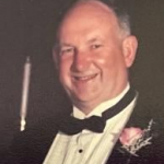 Russell Kates, 85