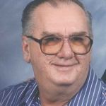 Gerald A. Dodge, 84