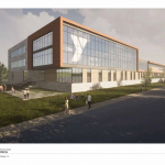 Cora J. Pope Trust gives $500k boost to Ottawa YMCA building fund