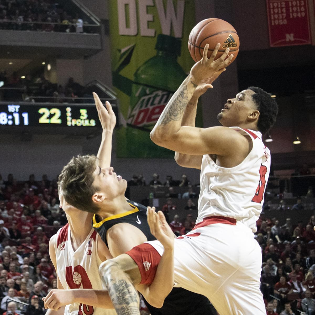Palmer to Play in Portsmouth Invitational