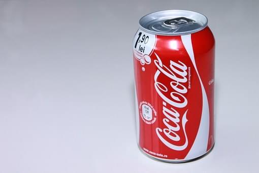 New Coca Cola Flavor Coming