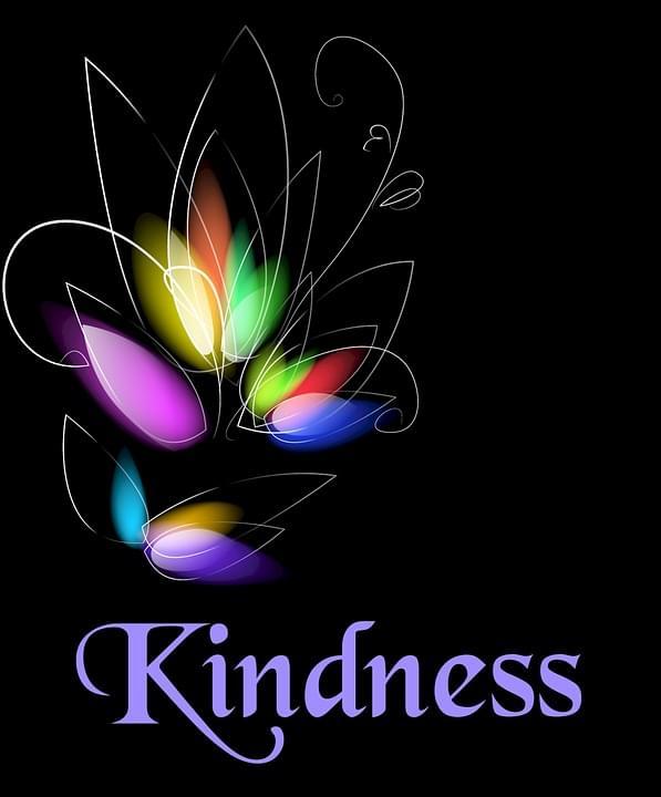 Keanu Reeves Kindness!
