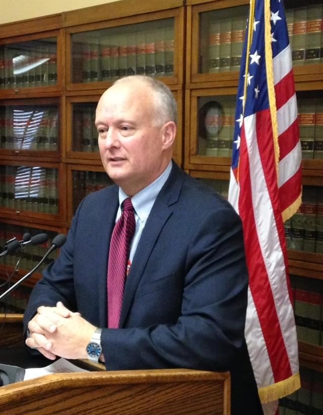 NE Attorney General Joins Multistate-Bipartisan Google Investigation