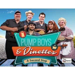 PumpBoys