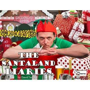 SantalandDiaries