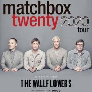 ConcertMatchbox20