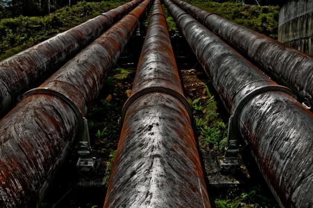 Another Step Forward For The Keystone XL Pipeline | KBBK-FM