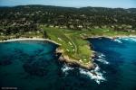 Win golf with Justin Timberlake and Bill Murray at Pebble Beach