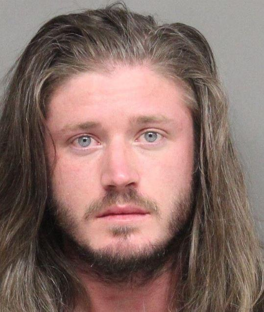 LPD: Taser Deployed On Suspect Who Punched Officer In Face