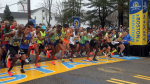 Boston Marathon Cancelled – 1st Time In More Than A Century