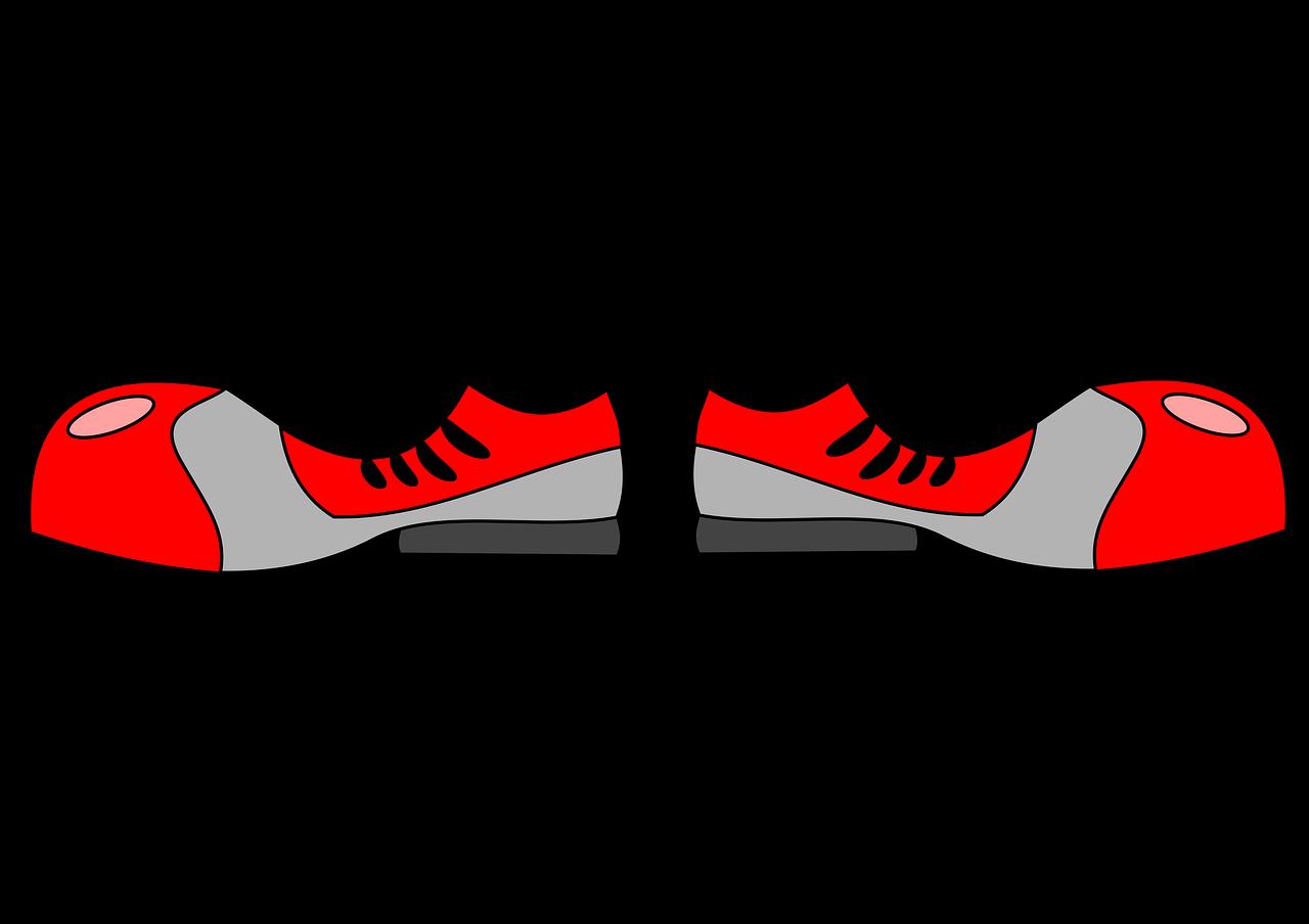 Size 75 Shoe