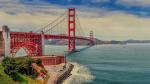 "Golden Gate Bridge Now ""Singing"""