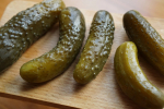 Pickle-Flavored Doritos