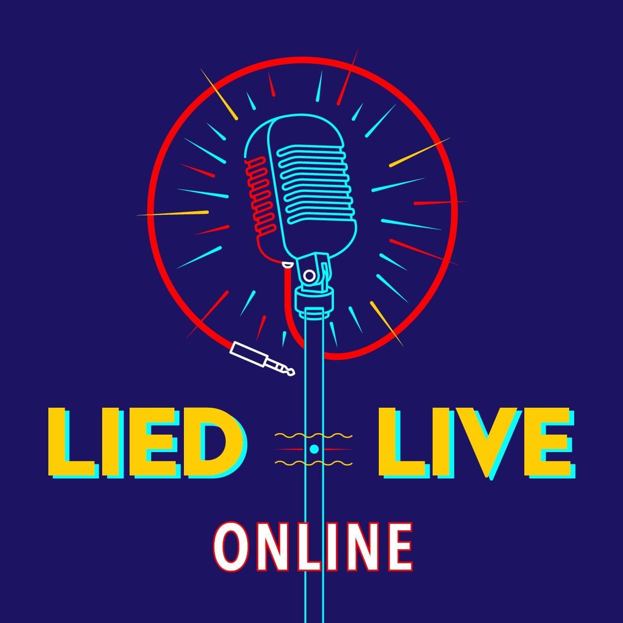 LIed Live Tonight!