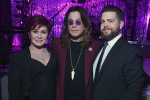 The Osbournes have a new show.