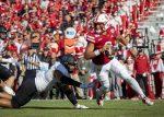 Nebraska Quarterback Martinez Named to Maxwell Award Watch List
