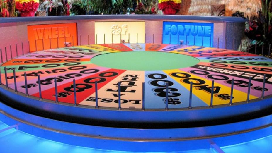 Jeopardy and Wheel Of Fortune are back on track.