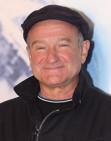 Robin Williams Documentary