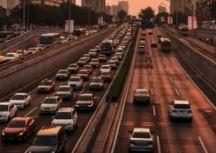 Traffic on State Highways Returns to Expected Levels