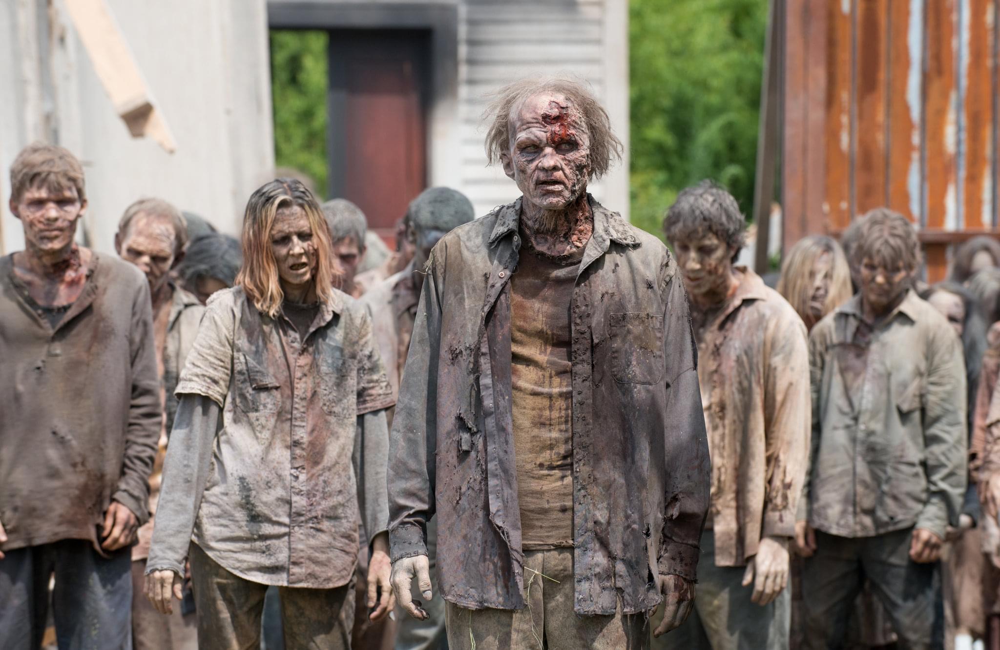The Walking Dead Is On Its Final Leg – Final season announced