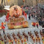 Macy's T-Day Parade is TV Only