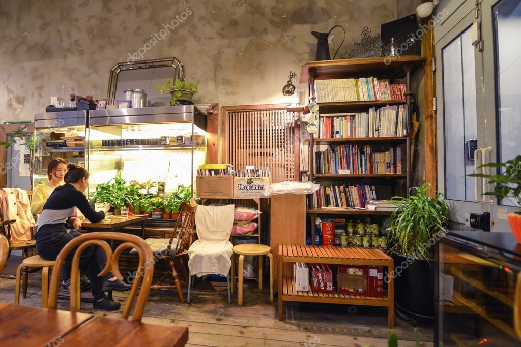 Had a rough day? Check out this Cozy Cafe video to relieve stress. (Watch it in the blog)