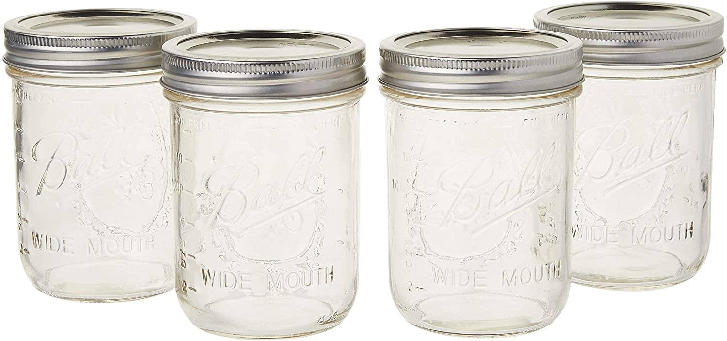 """Mason Jar Shortage – Your Famous """"Hot Cocoa Christmas Gift Mix"""" is in Jeopardy"""