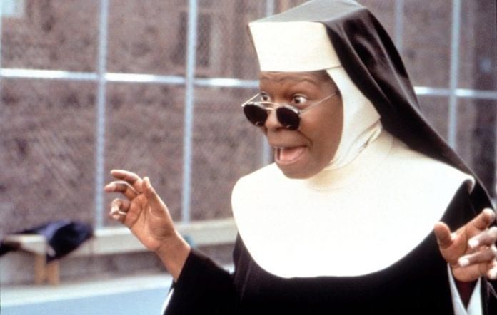 Sister Act 3 In The Works