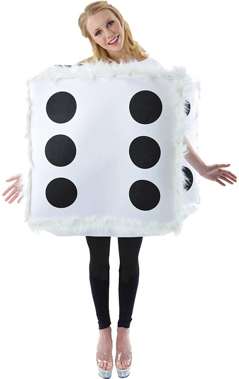 Last Minute DYI Costumes For Halloween