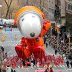 Macy's Thanksgiving Day Parade Details