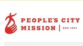 People's City Mission
