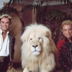 Siegfried of Siegfried and Roy Has Died (Link to watch one of their shows in entirety in blog)