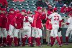 Nebraska baseball moved up Friday to avoid rain