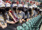 Husker Bowlers win sixth NCAA National Championship