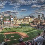Dream Job For Hot Dog & Baseball Lovers
