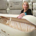 Prince Phillip's Odd Coffin