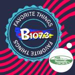 B107.3's Favorite Things – Heritage Nursery