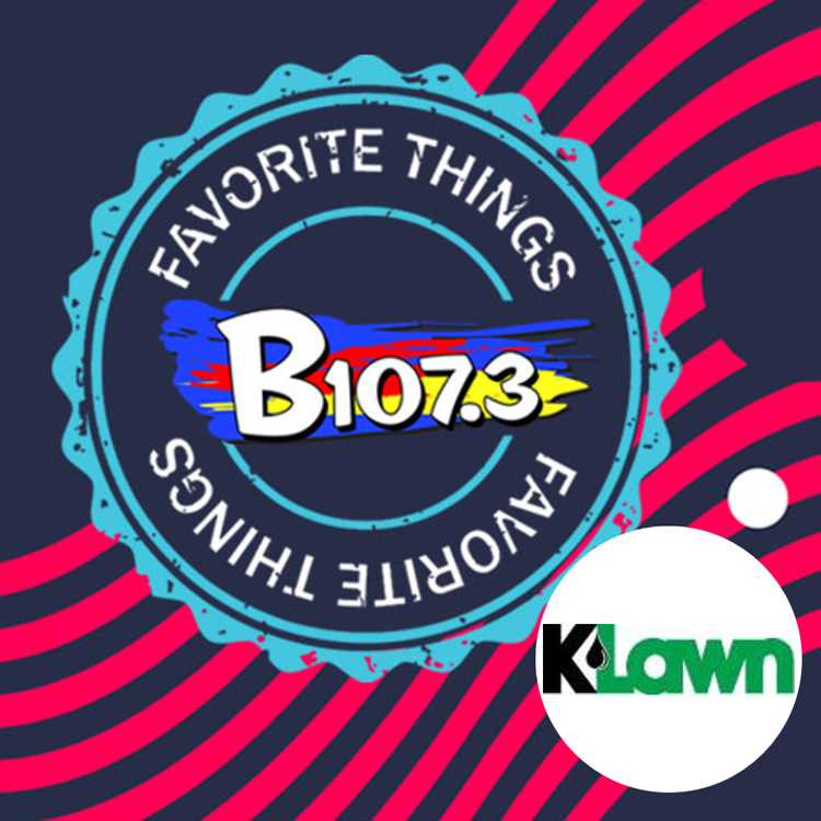 B107.3's Favorite Things – Capital City K-Lawn