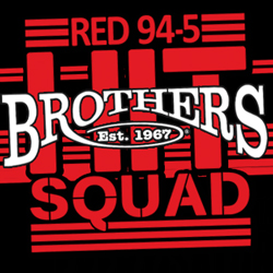 Red 94|5 Night at Brother's Bar and Grill