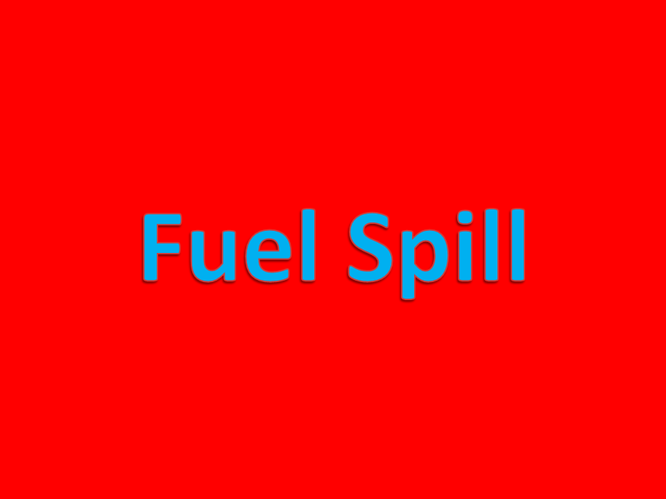 Fuel Spill in NW Lincoln UPDATE – KWIK SHOP REOPENED