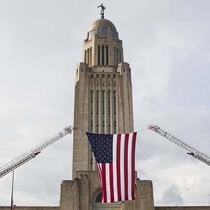 9/11 Remembrance Ceremony