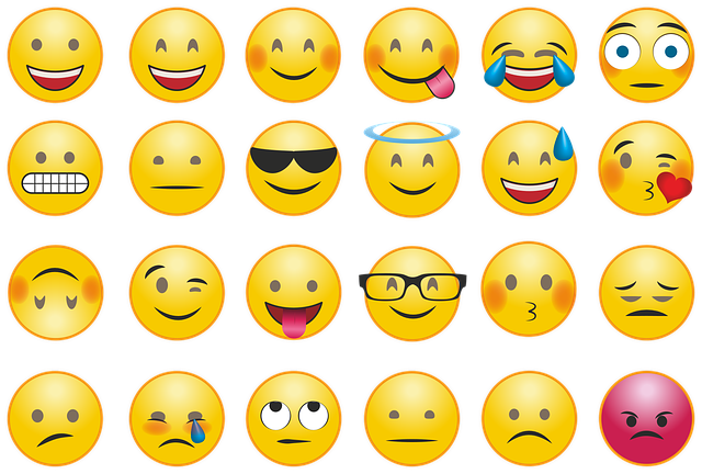 New Emojis in 2020