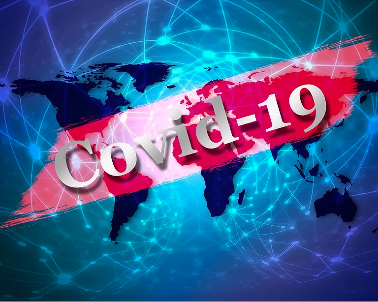 The Positive Numbers About Coronavirus