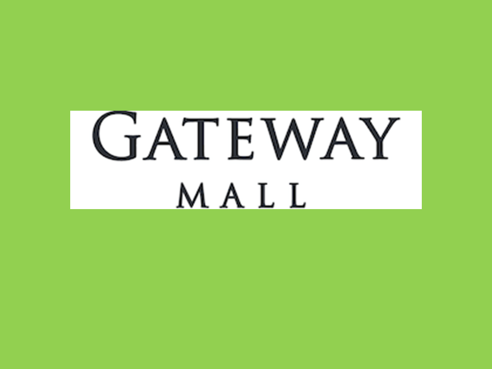 Gateway Mall Shutting Down for 2-Weeks